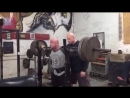 Branch Warren Strength Bodybuilding Workout Muscle Madness