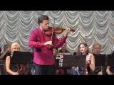 Вьетан. Концерт № 1. Андрей Баранов.