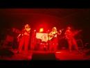 Лицей - След на воде LIVE, декабрь, 2017, с Катей Непрук на басу..
