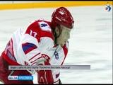 Капитан Немо: завершились съемки фильма о погибшем хоккеисте Иване Ткаченко