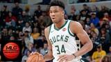 Milwaukee Bucks vs Indiana Pacers Full Game Highlights 02132019 NBA Season