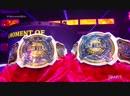 SB_Group  Алекса Блисс на шоу «Moment of Bliss» представляет женские командные титулы: Ро, Янв. 14, 2019