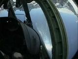 Полеты на самолетах истребителях (Flights) - Union Jack Two Full Moons