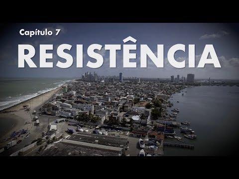 Websérie: O Povo Pode - Capítulo 7 - Resistência