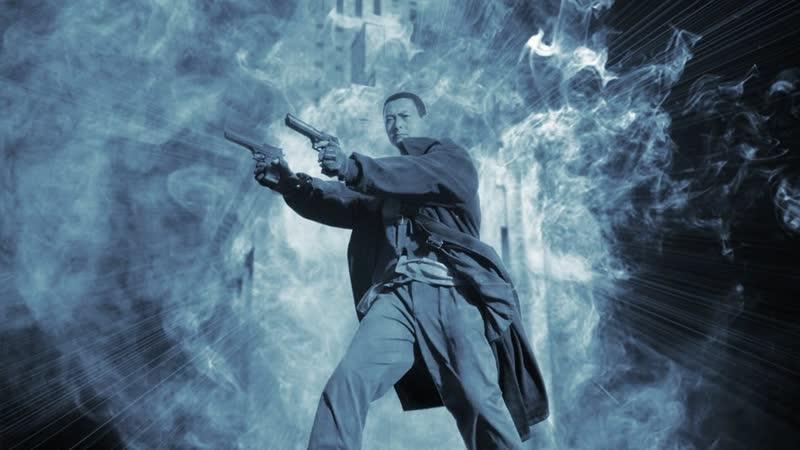 Пуленепробиваемый / Bulletproof Monk. 2003. 1080p. Перевод дублированный. VHS [vk.com/era_vhs]