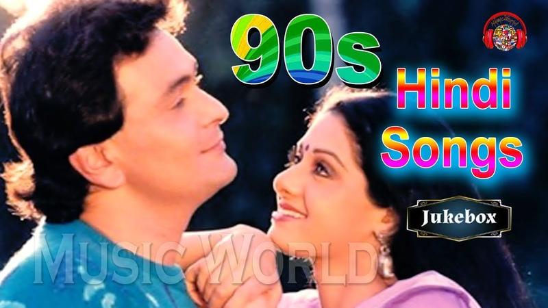 90s Hindi Songs Playlist Jukebox