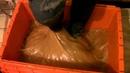 Stuck Barefoot in Glue Again