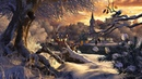 Winter Wonderland 3D Screensaver Live Wallpaper HD