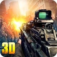 Zombie Frontier 3 Shot Target [MOD]