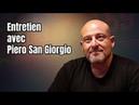Entretien avec Piero San Giorgio populisme terrorisme crise migratoire