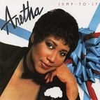 Aretha Franklin альбом Jump to It (Expanded Edition)