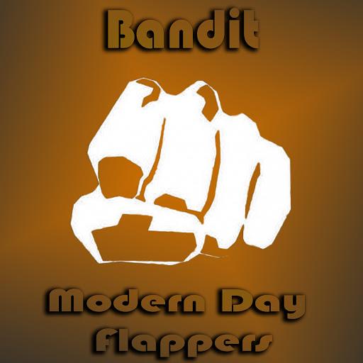 Bandit альбом Modern Day Flappers