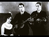 Стронгилла Иртлач - Поздняя версия жестого романса (40'е)