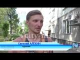В Новокузнецке появляется Высоцкий, сюжет сити-н
