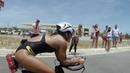 Ironman Fortaleza 2015 Triatleta Fernanda Keller