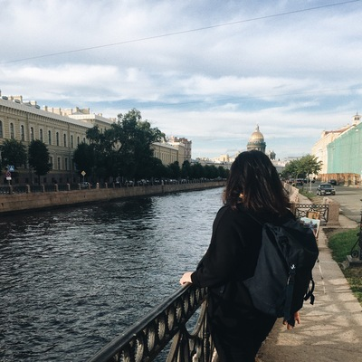 Марина Куксова