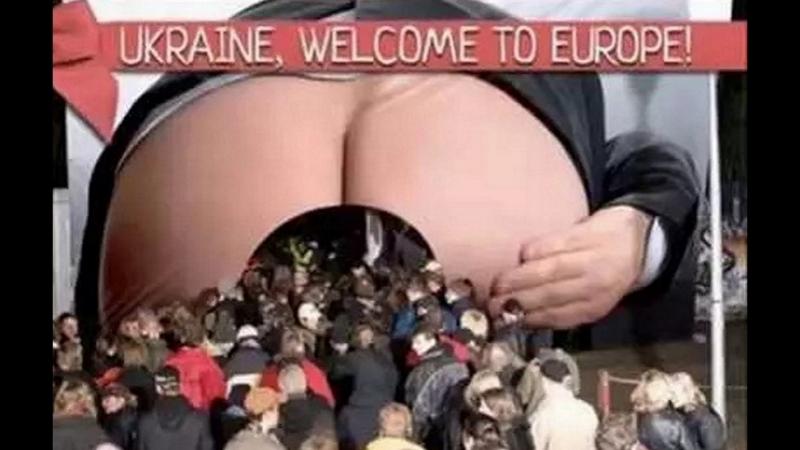 Live FreeStyle Укропы хотят в Европу но туда только через жопу