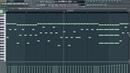 Alan walcker - Faded (FL Studio)