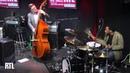 Nikki Yanofski Jeepers creepers en live dans le Grand Studio RTL RTL RTL