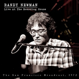 Randy Newman альбом Live at the Boarding House