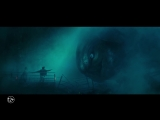 Годзилла 2: Король монстров (Godzilla: King of the Monsters) (2019) трейлер русский язык HD / Годзила 2 /