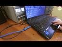 Нет интернета. Не работает сетевая карта. Ремонт ноутбука Fujitsu LifeBook AH502.