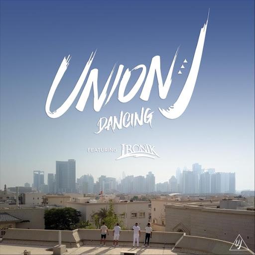Union J альбом Dancing (feat. Ironik)