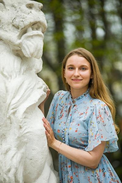 Наташа Иванькова