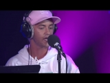 Jonas Blue - Flames (David Guetta cover) in the Live Lounge.mp4