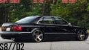 BRUTAL Audi S8/D2 SOUND COMPILATION