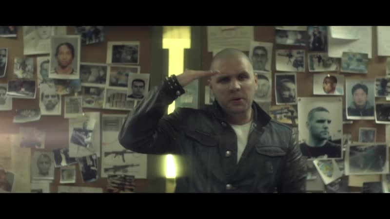 Fler - Barack Osama ( Official HD )