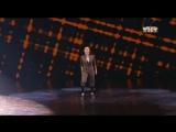 Танцы: Юля Косьмина