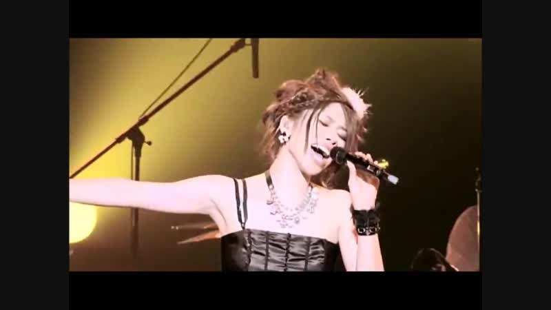 Kishida Kyoudan and the Akeboshi Rockets - High School Of The Dead (Live)