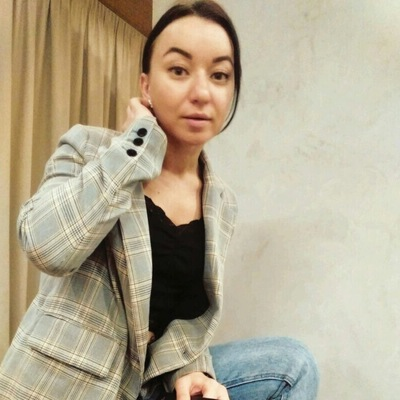 Виктория Ряскова
