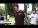 Добро Пожаловать в «Рому», Антонио !?❤