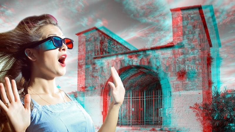 How To Make a 3D Anaglyph in Photoshop That Really Works!