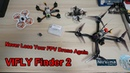 Never lose your drone again ViFly Finder 2 Lost Drone Finder