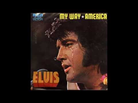 Elvis Presley - How great thou art. 1966