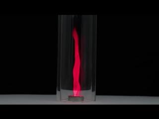 8 удивительных трюков с огнем