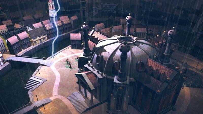 -11- Давайте поиграем в Discworld Noir