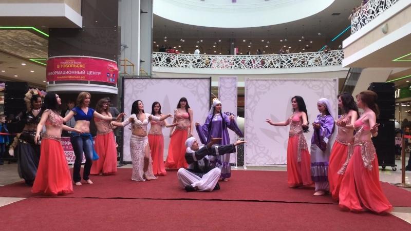 IV ежегодный фестиваль восточного танца Магия востока - Финал