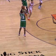 """Boston Celtics on Instagram: """"OVERTIME 🙌"""""""