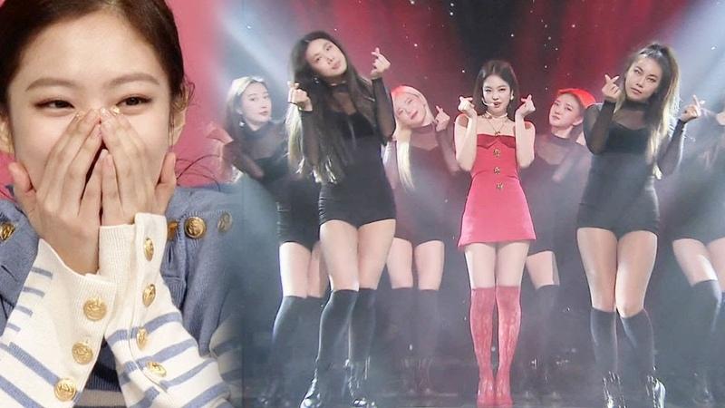 [최초 공개] 제니의 '첫 Solo 무대' 비하인드스토리♥ @가로채널 EP05