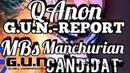 G.U.N.-Report 46/18 QAnon MBs Manchurian Kandidat
