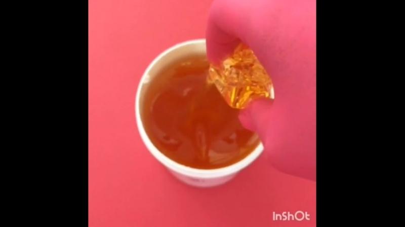 Pandhy's Iconic - любовь с первого прикосновения 💞💞💞 сахарноечудо лучшаяпаста onelove комфортныйшугаринг GelyaSugar