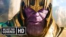 AVENGERS INFINITY WAR Fight Scenes VFX Breakdown Featurette HD Robert Downey Jr Chris Evans