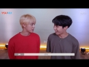 BTS_official WEIBO 2018 ([放不下中文会话] Episode 21 - BTS (防弹少年团) )  RATMYS