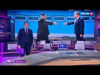 Вести в субботу с Сергеем Брилевым ( 28.04.2018 )