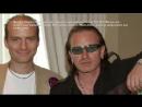 Bono Der Umvolker will uns austauschen! Afrikanische Energie soll kommen!