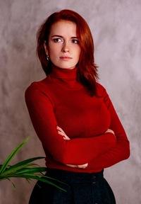 Дарья Довбыш